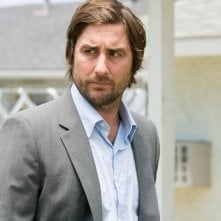 Luke WIlson in una sequenza del film Henry Poole is Here