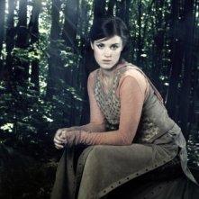 Un'immagine di Lucy Griffiths