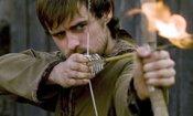Jonas Armstrong lascia il cast di Robin Hood?