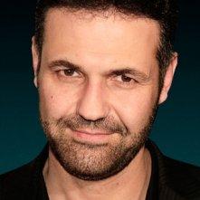 Khaled Hosseini.