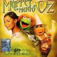 La locandina di I Muppet e il Mago di Oz