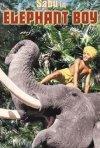 La locandina di La danza degli elefanti