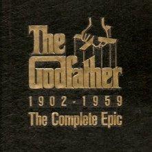 La locandina di The Godfather 1902-1959: The Complete Epic
