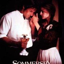 La locandina di Sommersby