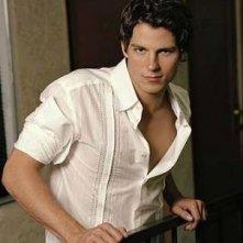 L'attore Sean Faris.