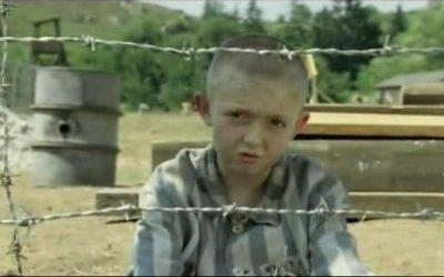 The Boy in the Striped Pyjamas - Trailer