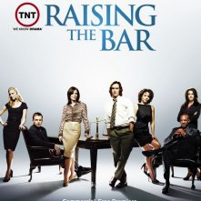 La locandina di Raising the Bar
