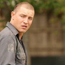 Lane Garrison interpreta Tweener nella serie tv Prison Break, episodio: Fantasmi del passato