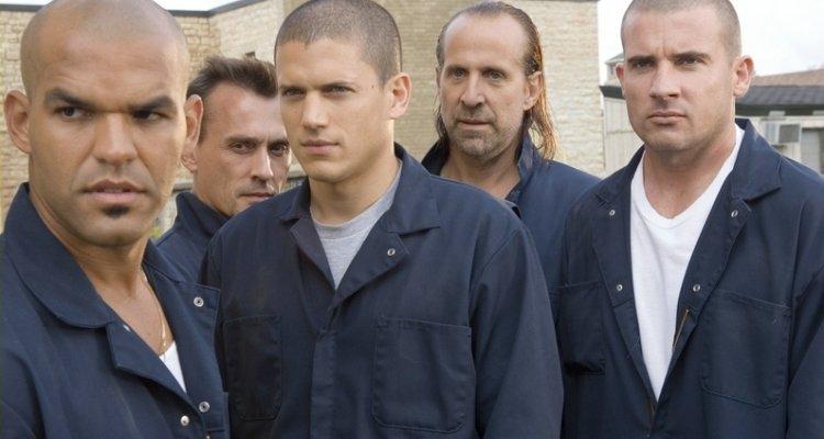 Film Prison Break