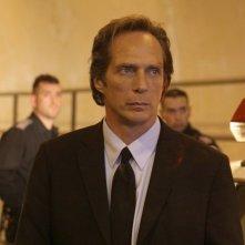 William Fichtner è l'Agente Speciale Alexander Mahone nella serie tv Prison Break, episodio: Chiusi in trappola