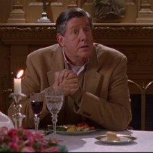 Edward Herrmann nel ruolo di Richard Gilmore, il capofamiglia della serie Una mamma per amica, episodio: Un giorno con papà