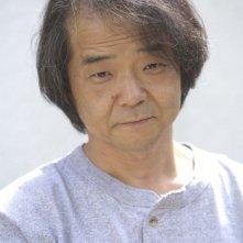 Il regista Mamoru Oshii