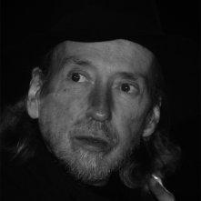 Il regista Werner Schroeter