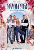 La locandina italiana di Mamma Mia!