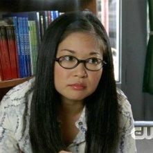 Lane Kim, interpretata da Keiko Agena nella serie tv Una mamma per amica, episodio: Il primo ballo di società