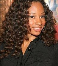 Monique Coleman.