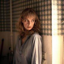 Nina Hoss in una sequenza del film Jerichow