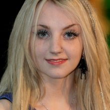 Un'immagine di Evanna Lynch
