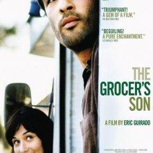 Poster USA per Le fils de l'épicier - The Grocer's Son