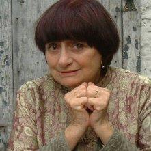 Agnès Varda, regista del documentario Les Plages d'Agnès
