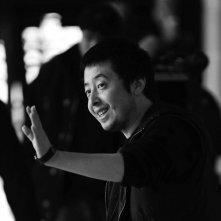 Il regista Jia Zhang-ke