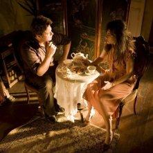 Un'immagine del film A Erva do Rato diretto da Julio Bressane