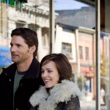 Eric Bana e Rachel McAdams in una scena del film The Time Traveler's Wife