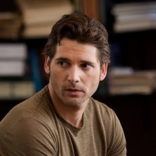 Eric Bana in una scena del film The Time Traveler's Wife