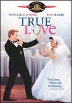 La locandina di True Love