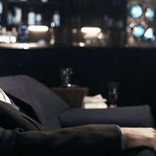 Ludacris in una scena del film Rocknrolla