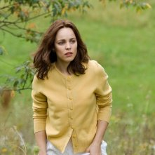 Rachel McAdams in una scena del film The Time Traveler's Wife