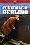 La locandina di Funerale a Berlino