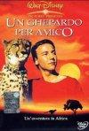 La locandina di Un ghepardo per amico