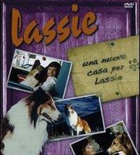 La locandina di Una nuova casa per Lassie