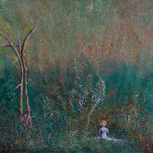 Un'opera di Giacomo Gentilomo dal titolo 'Alice'
