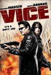 Il manifesto del film Vice