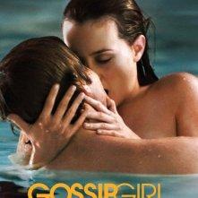 Locandina per la stagione 2 di Gossip Girl