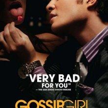 Locandina per la stagione 2 di Gossip Girl, versione 2