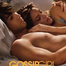 Locandina per la stagione 2 di Gossip Girl, versione 3