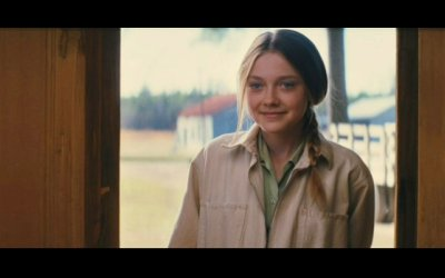 The Secret Life of Bees - Trailer
