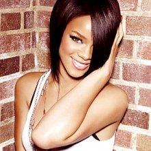Una foto di Rihanna