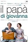 La locandina di Il papà di Giovanna