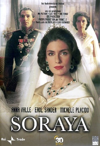 La Locandina Di Soraya 86147