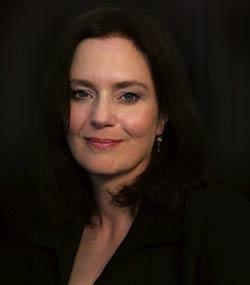 La sceneggiatrice Philippa Boyens