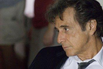 Al Pacino interpreta Rooster nel film Sfida senza regole - Righteous Kill
