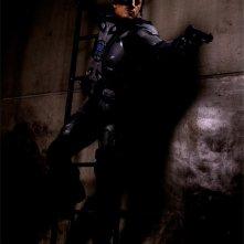 Said Taghmaoui in una foto promozionale del film G.I. Joe