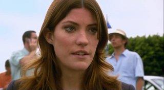 Debra Morgan, intepretata da Jennifer Carpenter nella serie tv Dexter, episodio: It's Alive!