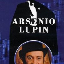 La locandina di Arsène Lupin