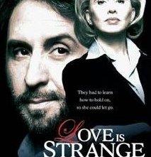 La locandina di Love Is Strange