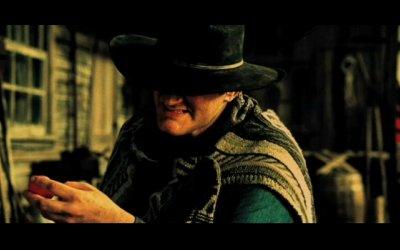 Sukiyaki Western Django - Trailer